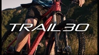 Trail 30 - All-round trail hardtail