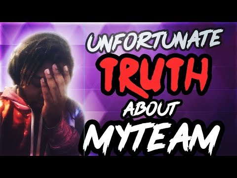 The UNFORTUNATE TRUTH about MyTeam... | Ambish