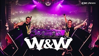 W&W [Drops Only] @ Rave Culture X ADE 2019