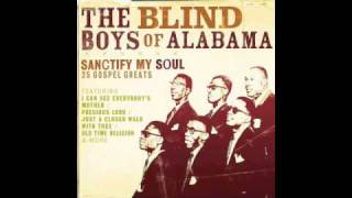 Watch Blind Boys Of Alabama Precious Lord video