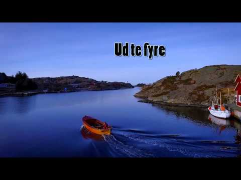 Ud te fyre (To the lighthouse)