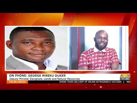 Galamsey Fight: How successful was phase one -  The Big Agenda on Adom TV (7-5-21)