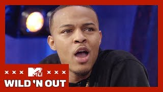 Bow Wow Answers Which Ex Was Better | Wild 'N Out: Greatest Hits | #PleadTheFifth