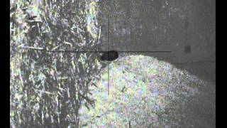 Pitch Black Night Vision Footage 6