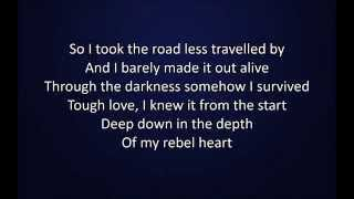 Madonna - Rebel Heart (Lyrics)