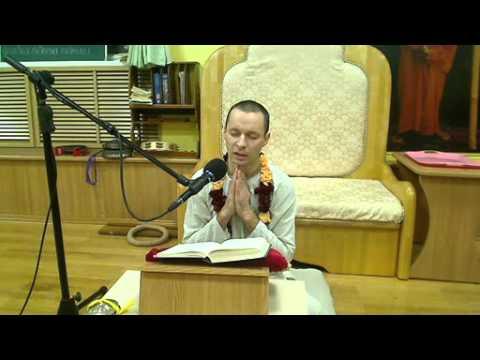 Шримад Бхагаватам 3.22.11 - Ватсала прабху