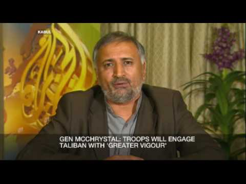 Inside Story - The battle for Afghanistan - 2 Dec 09