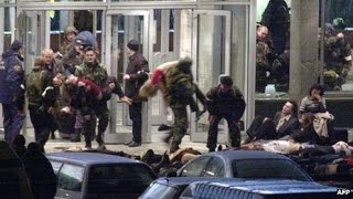 Скачать Situation Critical S01E08 Moscow Siege