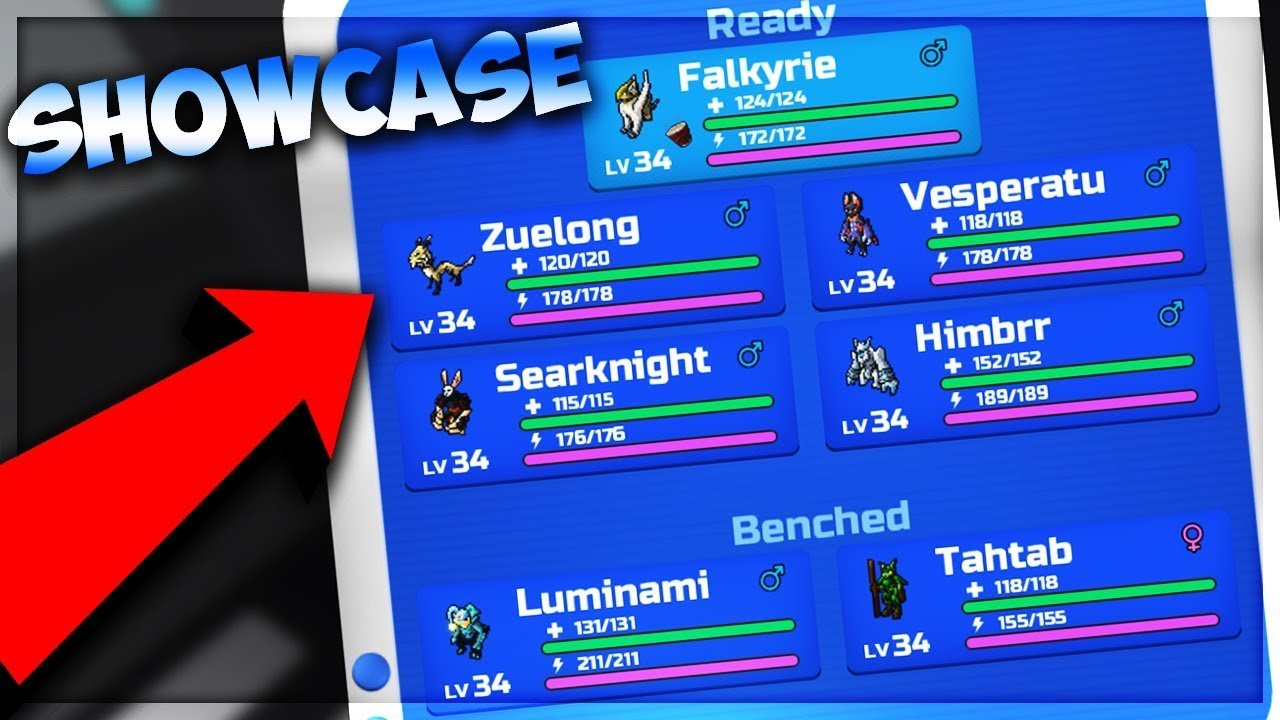 🔥ALL STARTERS FINAL EVOLUTION SHOWCASE🔥 | Loomian Legacy