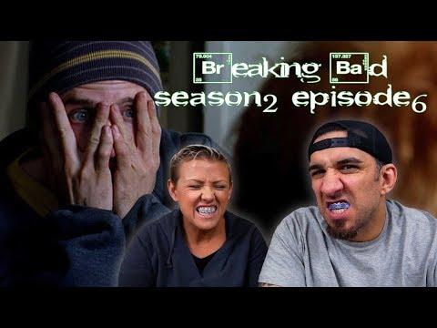 Download Breaking Bad Season 2 Episode 6 'Peekaboo' REACTION!!