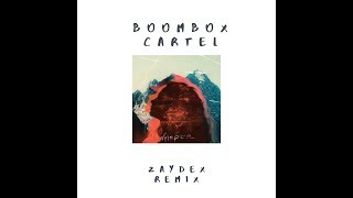 Boombox Cartel - Whisper feat. Nevve (Zaydex Remix) (FREE DOWNLOAD)