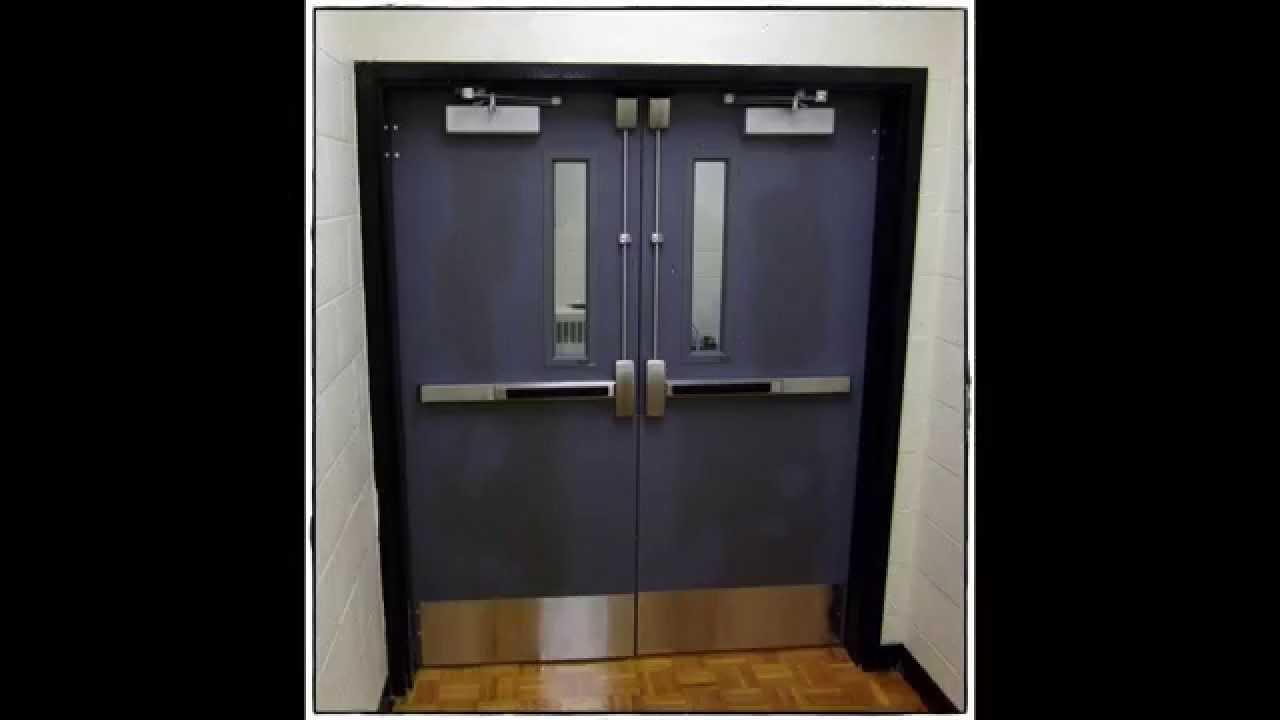 No Matter What You Call It Hollow Metal Door Call