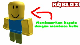 Adding IQ for head-Roblox Simulator Indonesia