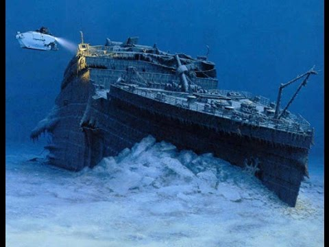 The real story of the Titanic