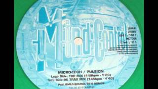 Micro-Tech - Pulsion (80 Trax Mix)