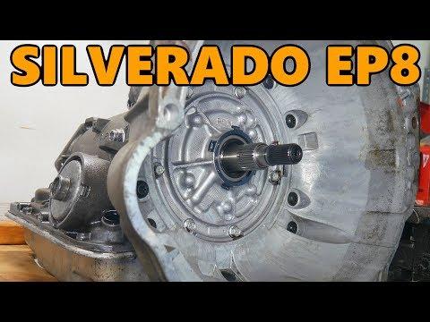 2007 Silverado Transmission Reassembly (4L60E Rebuild) (Ep.8)