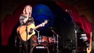Drinking Problem Cover Lori McKenna - Donna Milcarek 3/25/15 Roxie and Dukes