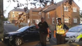 standard uk police abuse