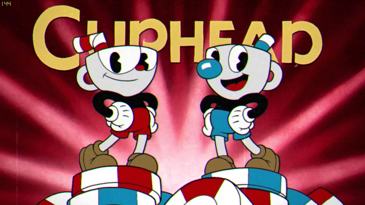 Cuphead VS Scout: The Prelude by DATMUSTACHEMAN on DeviantArt