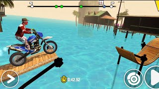 Trial Xtreme 4 Thailand 7 Level - Motocross racing - Trial xtreme 4 extreme bike racing champions screenshot 4