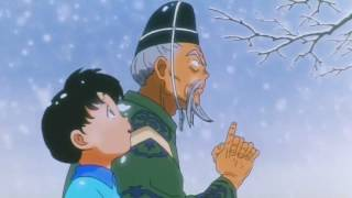 InuYasha the Movie: Affections Touching Across Time English sub Part 2