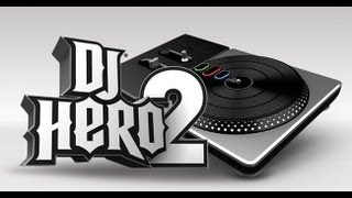Dj hero 2: Kanye West (Heartless) vs Lady Gaga (Love Game) 5*****