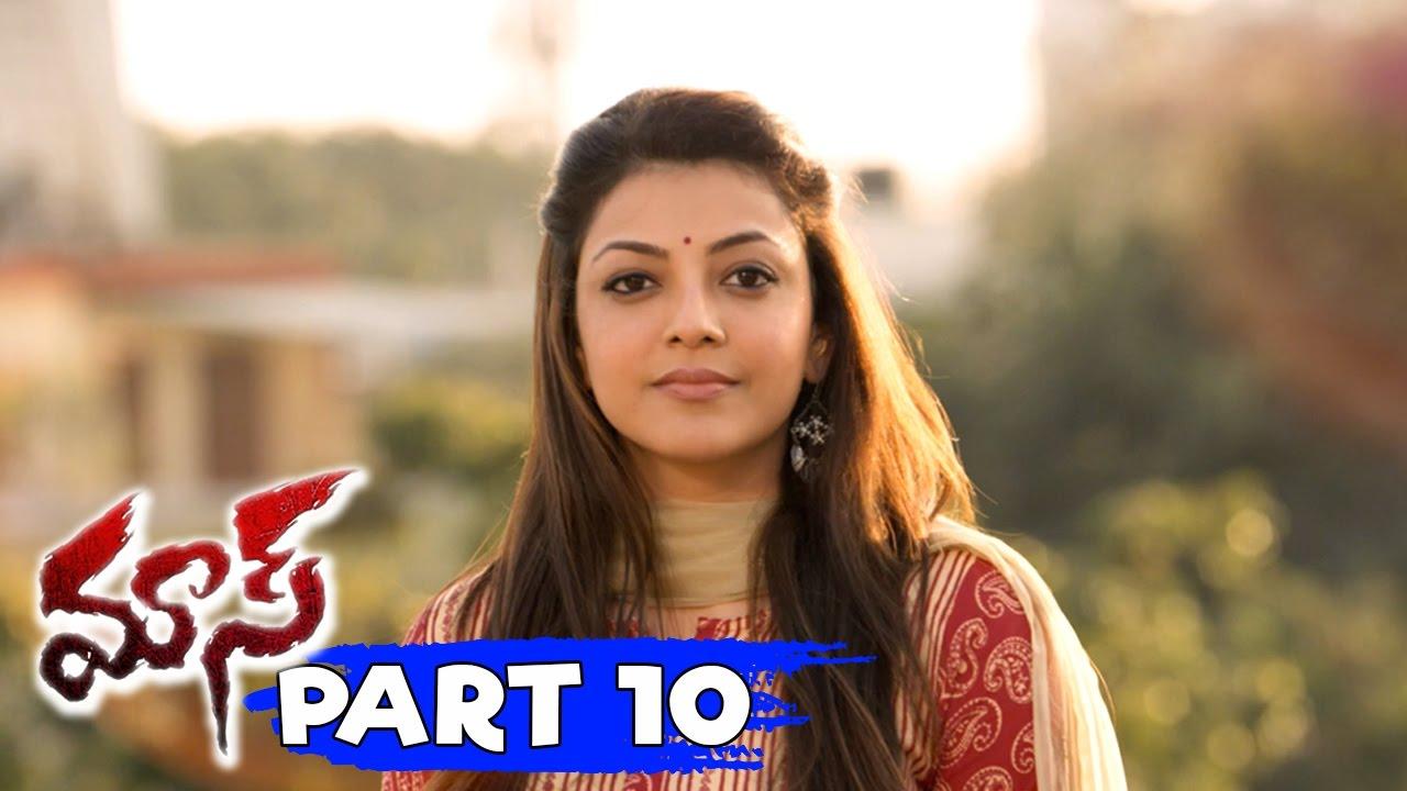 Download Dhanush Maas (Maari) Full Movie Part 10    Kajal Agarwal, Anirudh