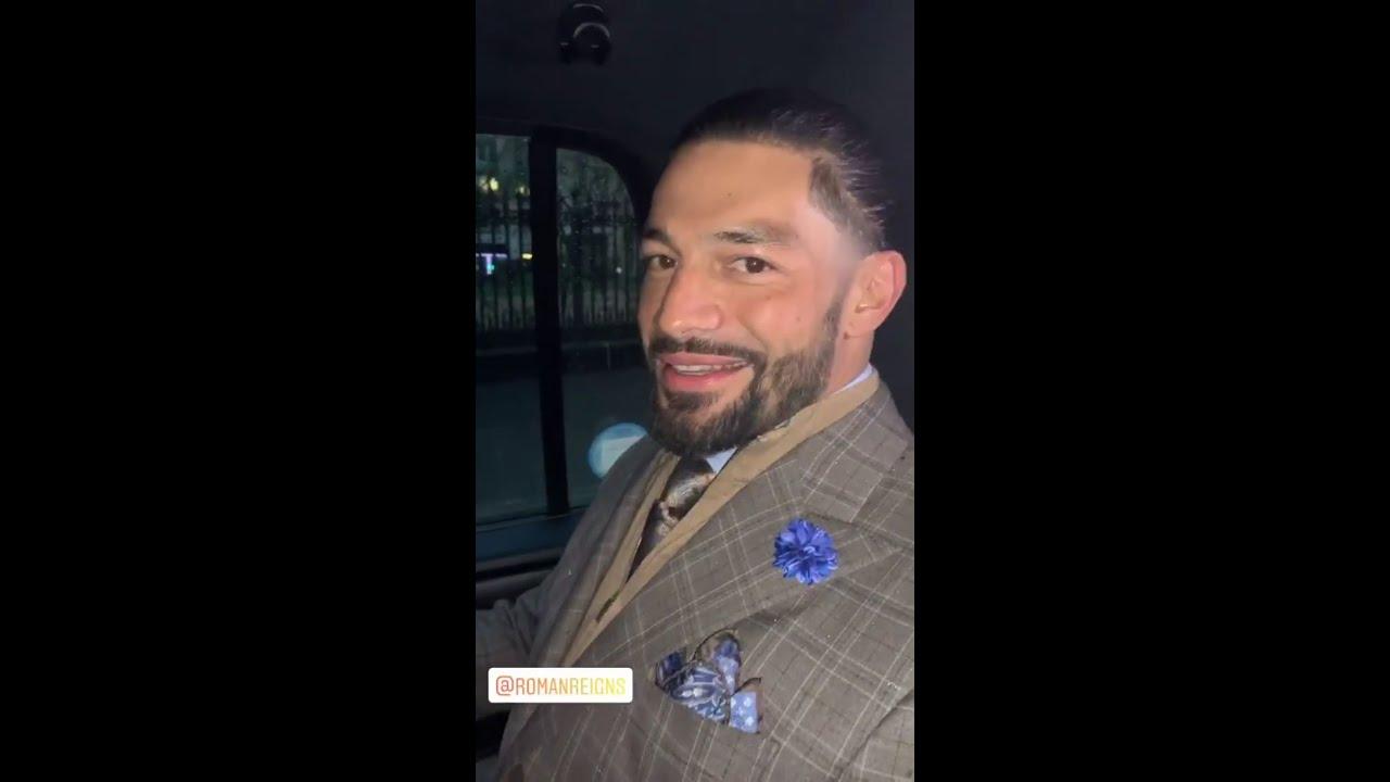 Roman Reigns - WWE RAW Highlights 10 August 2020 | WWE RAW Highlights