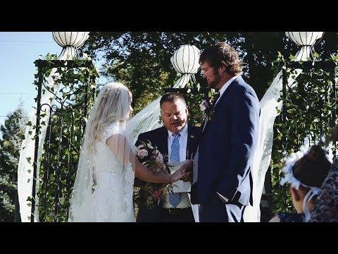 Khalid Vertigo Wedding Music Video - Official Audio - Cinematic Wedding Film XT3 footage
