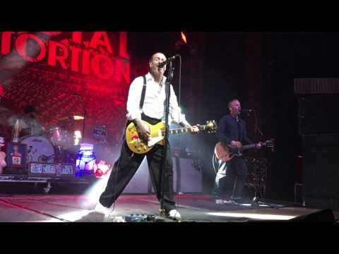 Social Distortion: Reach for the Sky 3.5.17