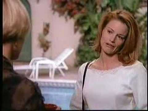 Melrose Place - Jane... Can I Stay With You?