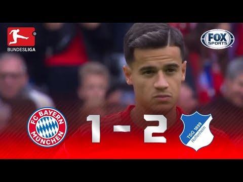 Hoffenheim x Bayern de Munique: assista ao vivo, online e de graça