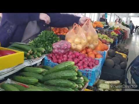 #Кубань#Выселки ТВ# Наш рынок!!!