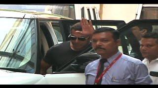 Malaika | Salman Khan | Sohail Khan Visit Arpita Khan in Hospita