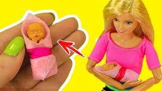 видео 3D УЗИ (Что делает малыш, в животике у мамы)