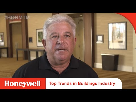 Top Trends Changing the Buildings Industry | Connected Buildings | Honeywell