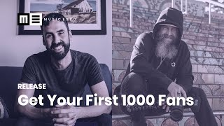Get Your First 1000 Fans with Lennon Bone and Jeff Straw