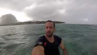 Surfing in Mauritius - Part 1(, 2015-06-24T16:09:34.000Z)