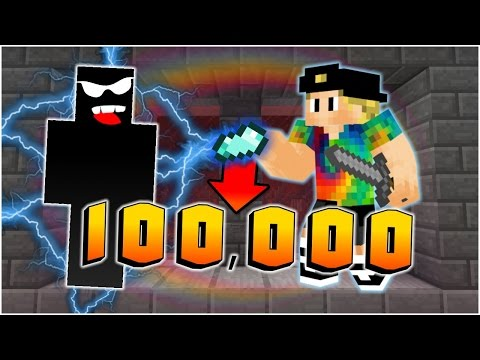 COSMIC PRISONS! TRADING JUNK FOR 100,000+ RAW ENERGY!