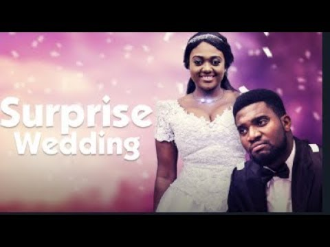 Download SURPRISE WEDDING - Latest 2017 Nigerian Nollywood Drama Movie (20 min preview)