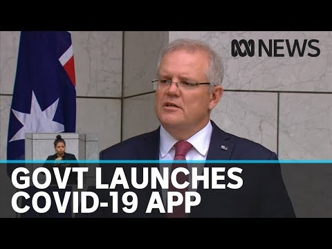 PM Launches $1.1bn Healthcare Package Plus Coronavirus Australia App And WhatsApp Feature | ABC News