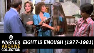 Eight is Enough Season Five (Preview Clip)