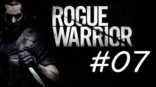Lets Play Rogue Warrior - Keiner entkommt den Marcinko - Part 7