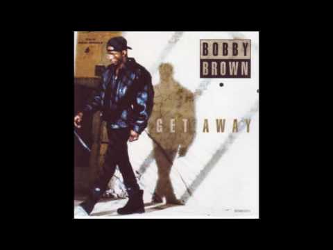 Bobby Brown - Get Away (Chris Stokes Extended)