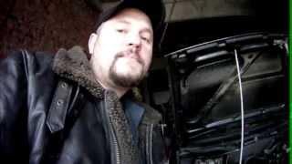 видео Съемник масляного фильтра Рено Логан и сама замена: пошаговая инструкция
