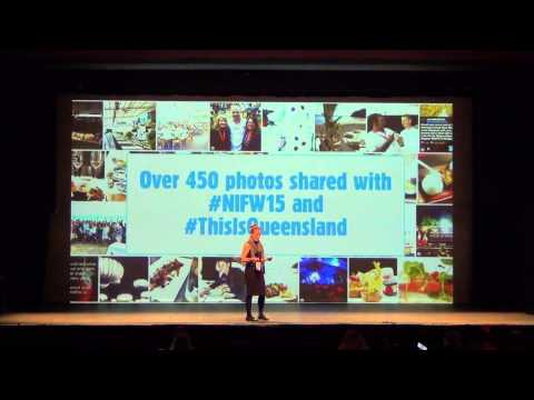Listen, engage, curate, repeat - Social fun in the world of events! | Emma Judd | #SoMeT15AU