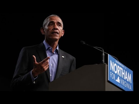 أوباما يخرج عن صمته وينتقد سياسات ترامب ضمنيا  - نشر قبل 2 ساعة