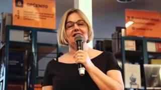 Kazalište za mlade, epilepsija i stigma | Vitomira Lončar | TEDxKoprivnicaLibrary