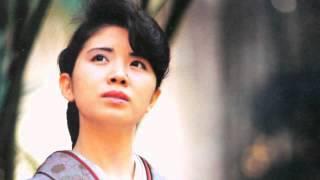 森昌子 ゴンドラの唄 1986/1 アナログ この曲をきくと、ブランコにのっ...
