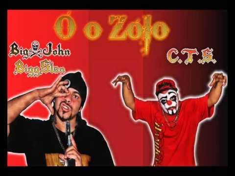 BJB$ - Ó O Zóio  Pt. CTS KamikaZ (Da Biggs Prod.)